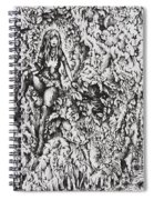 Nan Dungortheb Spiral Notebook