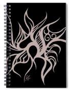 Nanite Spiral Notebook