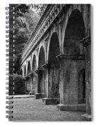 Nanzenin Temple Aqueduct Spiral Notebook