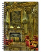 Napoleon IIi Room Spiral Notebook