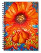 Naranj Spiral Notebook