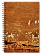 Narbona Expedition Spiral Notebook
