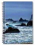 Narooma Spiral Notebook