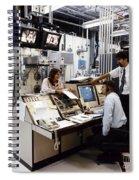 Nasa Research 1996 Spiral Notebook