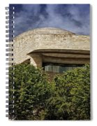 National Museum Of The American Indian Spiral Notebook