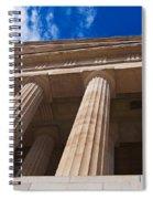 National Portrait Gallery Spiral Notebook