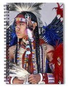 Native American  Spiral Notebook
