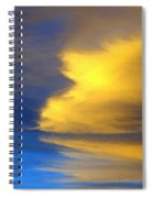 Natural Reflection Spiral Notebook