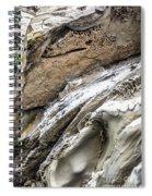 Natural Rock Art 2 Spiral Notebook