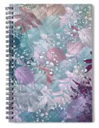 Naturaleaves - S1002b Spiral Notebook