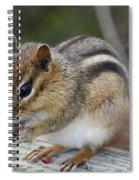 Naturally Cute Spiral Notebook