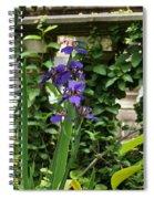 Naturally Sculptured Beauty Spiral Notebook