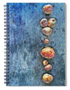 Nature Abstract 42 Spiral Notebook