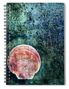 Nature Abstract 66 Spiral Notebook