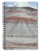 Nature Marking Time Spiral Notebook