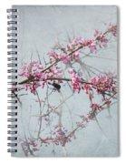 Nature Nurtures Spiral Notebook