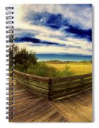 Nature Preserve Spiral Notebook