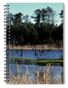 Nature Preserved 2 Spiral Notebook