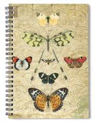 Nature Study-no.2 Spiral Notebook