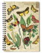 Natures Beauty-no.1 Spiral Notebook