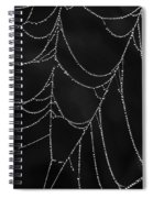 Nature's Gift Spiral Notebook
