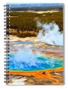 Nature's Perfection Spiral Notebook
