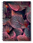 Nature's Rich Tapestry Spiral Notebook