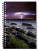 Nature's Splendor Spiral Notebook