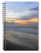 Nautical Rejuvenation Spiral Notebook