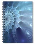 Nautilus Spiral Notebook
