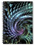 Nautilustre Spiral Notebook
