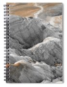Navaho Badlands Spiral Notebook