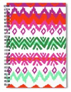 Navajo Mission Round Spiral Notebook