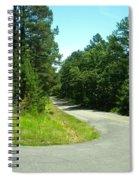 Nebo Turn Spiral Notebook