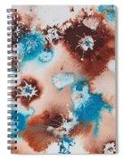Nebula 3 Spiral Notebook