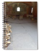 Need More Firewood Spiral Notebook