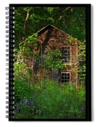 Needs Lawncare Spiral Notebook