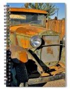 Needs Tlc Spiral Notebook