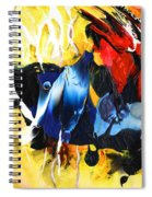 Nemo Finding Redbubble Spiral Notebook