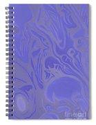 Neon Intensity Spiral Notebook