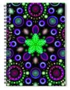 Neostar Spiral Notebook