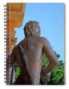 Neptune Spiral Notebook