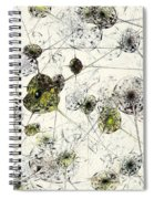 Neural Network Spiral Notebook