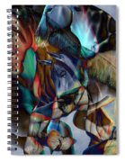 Neutral Tones Spiral Notebook
