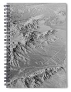 Nevada Skyview Spiral Notebook