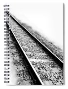 Never Ending Journey Spiral Notebook