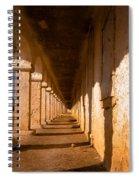 Never Ending Story Spiral Notebook