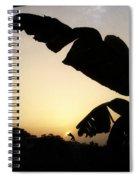 Never Let You Go Sun Spiral Notebook