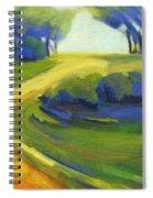 New Beginning 1 Spiral Notebook