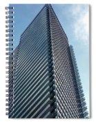 New Condo Building Spiral Notebook